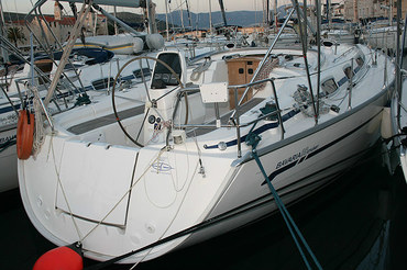 Bavaria 38 Cruiser for sale
