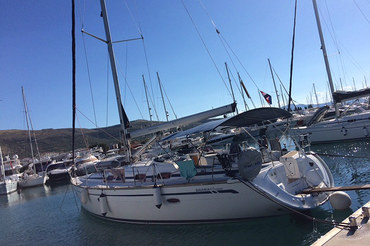 Bavaria 46 Cruiser for sale
