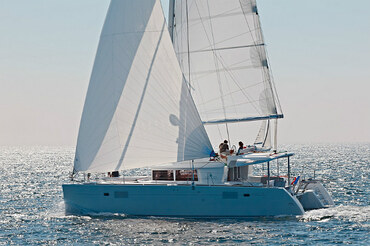 Catamarans Croatia