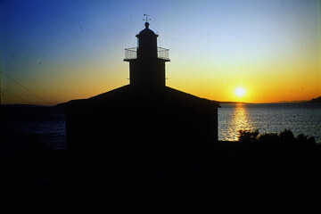 Lighthouse Rent Croatia - Lighthouse Sveti Petar